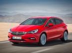 1. Opel Astra (GNC)