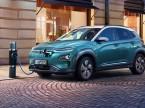 2. Hyundai Kona (électrique)