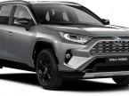 3. Toyota RAV-4 (hybride)