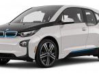 4. BMW i3 (électrique)
