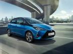 6. Toyota Yaris (hybride)