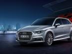 8. Audi A3 (hybride)