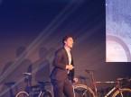 L'ancien cycliste professionnel Fabian Cancellara a identifié des parallèles entre le sport de haut niveau et l'entrepreneuriat.