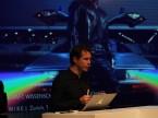 Stephan Sigrist a évoqué la mobilité intelligente du futur aux Headlights d'Autoscout24
