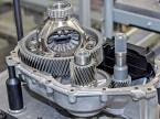 Le groupe VW installe une seule boîte de vitesse à un rapport sur toute sa famille de VEB. (Photo: Volkswagen)