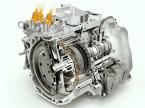 La DQ400e est une transmission hybride. Le moteur électrique est implanté dans le logement de la boîte de vitesses à double embrayage à un rapport développant jusqu'à 400 Nm. (Photo: Volkswagen)